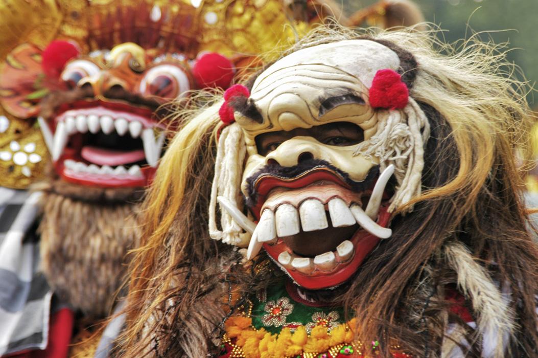 fêtes à Bali