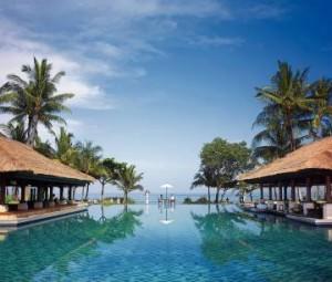 Les hôtels à Bali