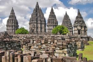 Temple prambanan