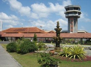 Aéroport de Dempasar
