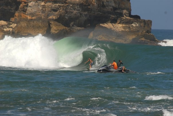 Surf Pacitan