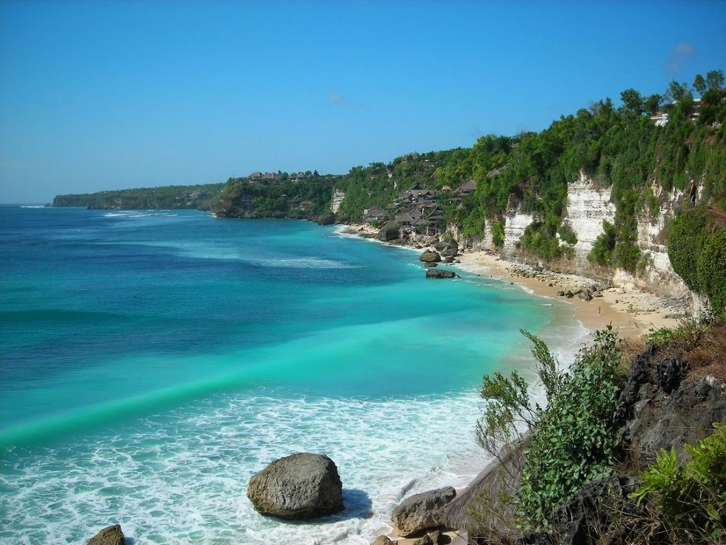 Les plus belles plages de bali voyage indon sie for Les jardins de bali