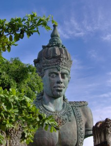 Vishnu-GWK-bali