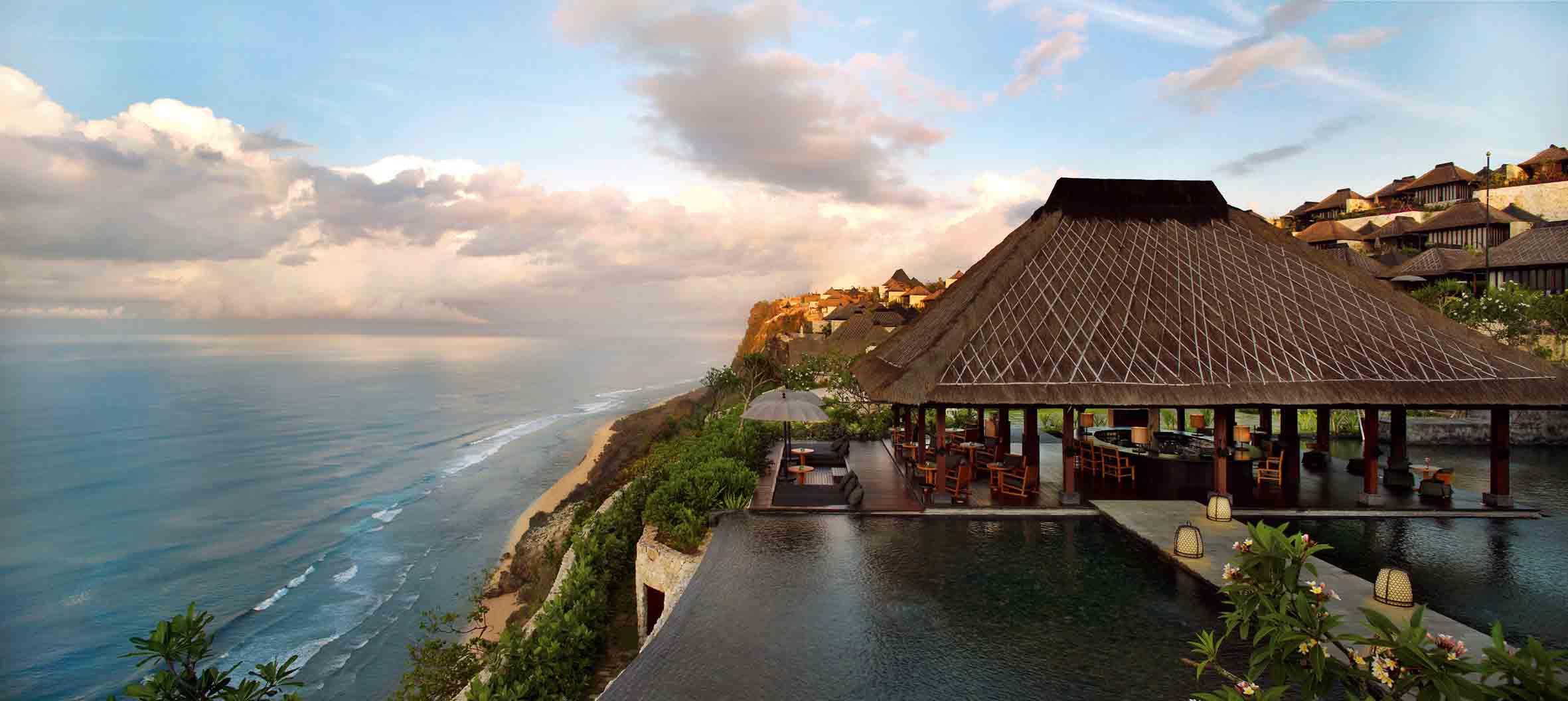Hôtel indonésie