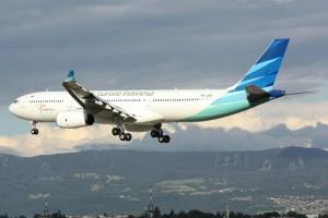Transport aérien en Indonésie