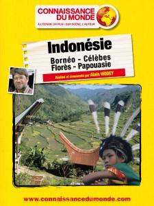 L'Indonésie, aventures et rencontres