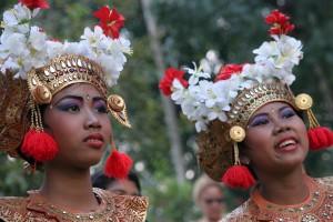 Danses Tirtagangga